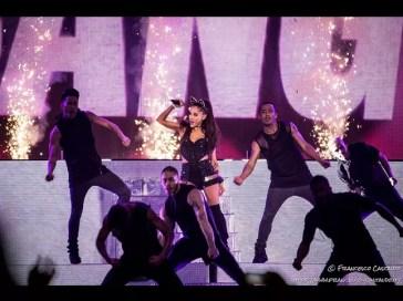 """Ariana Grande su Fortnite: il video del """"concerto"""""""