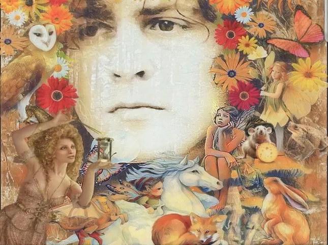 Marc Bolan, il re Mida del glam rock