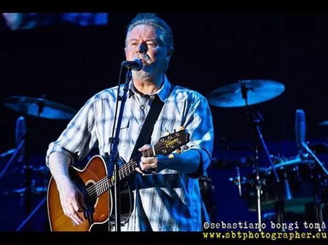 """Don Henley, che non fu mai soddisfatto di """"Desperado"""""""