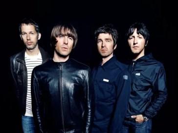 """Oasis, Noel nostalgico: """"Liam era uno spettacolo. E noi incredibili"""""""