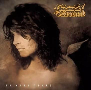 """Ozzy Osbourne: in arrivo una edizione deluxe per i 30 anni di """"No More Tears"""""""