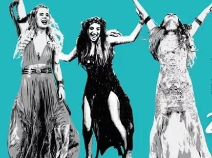 Chi sono le King's Daughters, il gruppo lanciato da Brian May