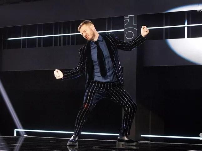 Eurovision 2022, Alessandro Cattelan conferma la trattativa con la RAI per la conduzione