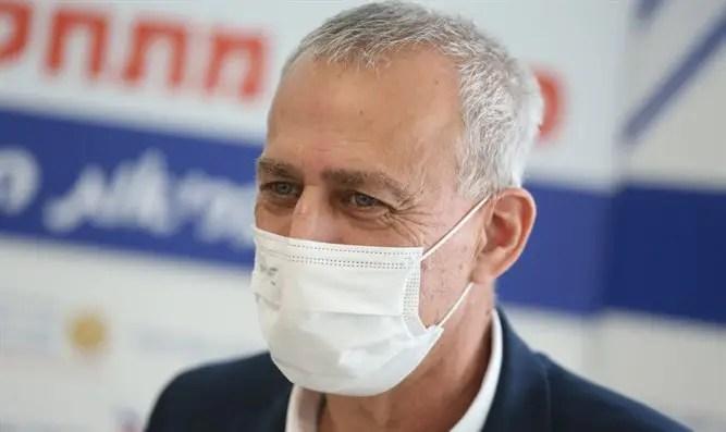 Prof. Nachman Ash: En el caso de cientos de pacientes críticamente enfermos, consideraremos restaurar restricciones como el cierre del Canal 7
