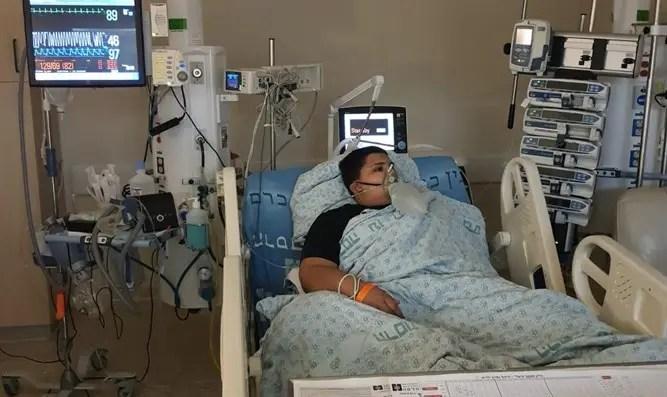 El joven de 13 años que se enfermó en Corona fue entregado a su casa - Canal 7