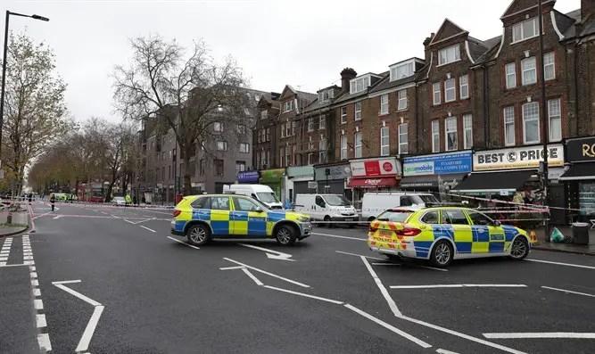 Una mujer judía embarazada fue atacada en el London Channel 7