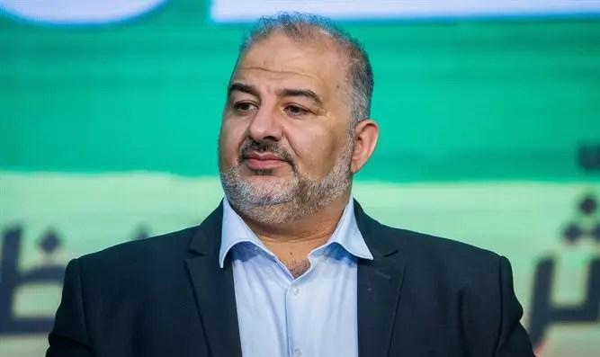Mansour Abbas: Contactos tanto con la derecha como con la izquierda - Canal 7