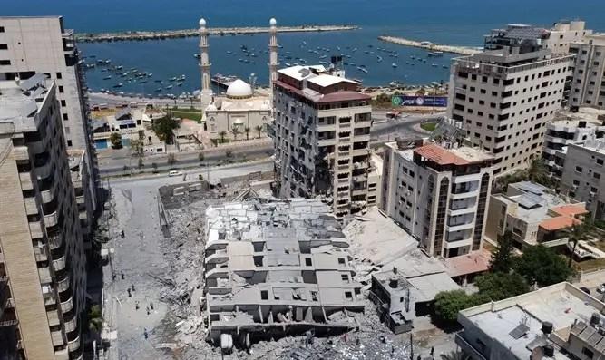 Hamas: Israel debe aprender una lección de la guerra - Canal 7