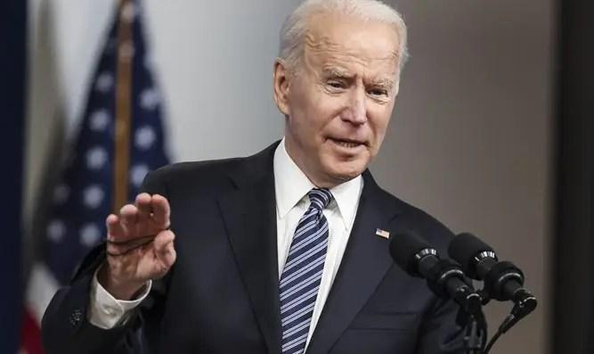 """Presidente Biden: ¿Booster?  """"Todavía no"""" - Canal 7"""