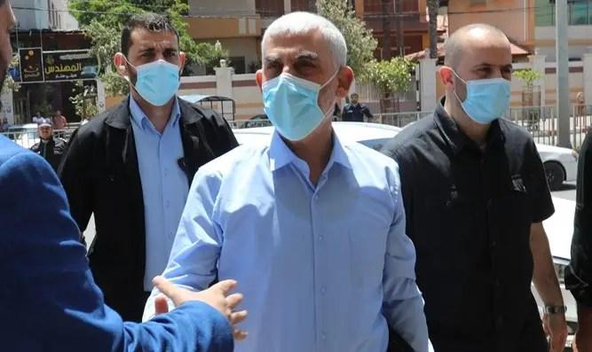 Informe: Bennett no exigió el regreso de los desaparecidos en conversaciones con Hamas-Channel 7