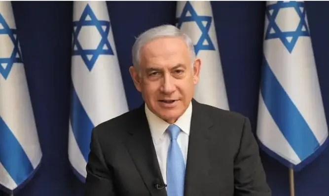 Abriendo las líneas: El Likud va al comandante del Canal 7