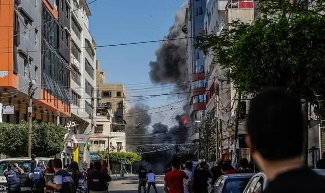 Hamas amenaza con volver a enfrentarse al Canal 7