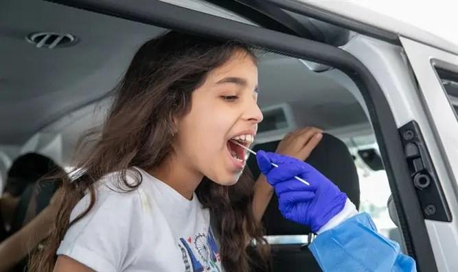 Pruebas de velocidad gratuitas para niños - en todas las estaciones de MDA - Canal 7