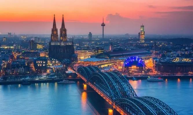 Alemania, esta sangre en tus manos - Canal 7