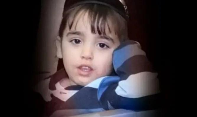 Desastre: Meir Israel Eshush, de 6 años, fue olvidado en un automóvil y murió - Canal 7