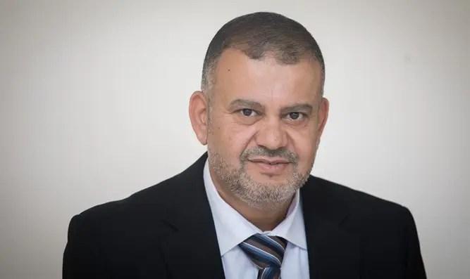 MK Walid Taha