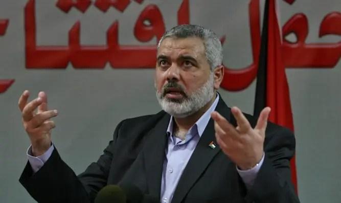 Cinco opciones para la participación de Hamas en las elecciones del Canal 7