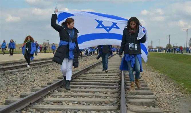 """Viceministro de Relaciones Exteriores de Polonia: """"Polonia volverá a examinar los viajes de jóvenes desde Israel"""" - Canal 7"""