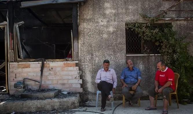 בית משפחת דוואבשה בכפר דומא