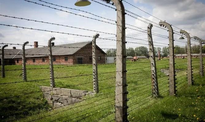 EE.UU .: un nazi de 95 años fue extraditado a Alemania - Canal 7