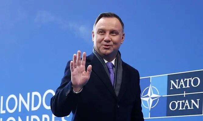 Estados Unidos contra la 'Ley de propiedad' polaca - Canal 7