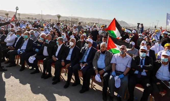 Autoridad Palestina: Imponer un castigo disuasorio contra Israel-Channel 7
