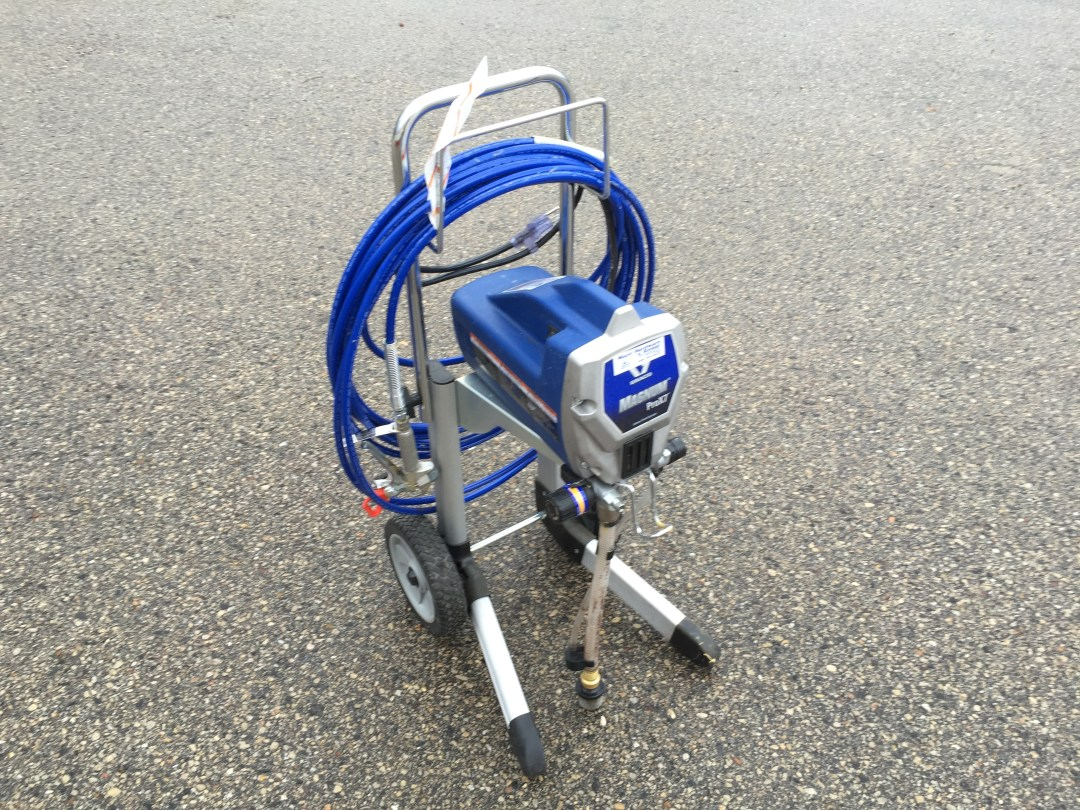 Paint Sprayer Airless Image