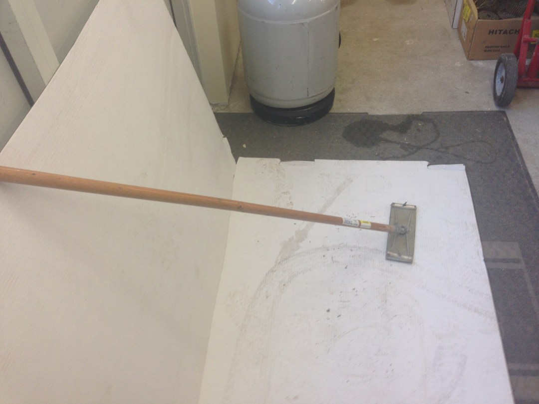 Drywall Pole / Sanding Stick Image