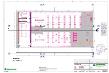 A.05.1 plan mobilier