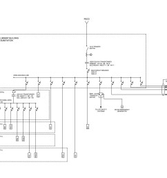 electrical system hagerty analysis one line electrical diagram examples click on the link to enlarge the [ 1650 x 1275 Pixel ]