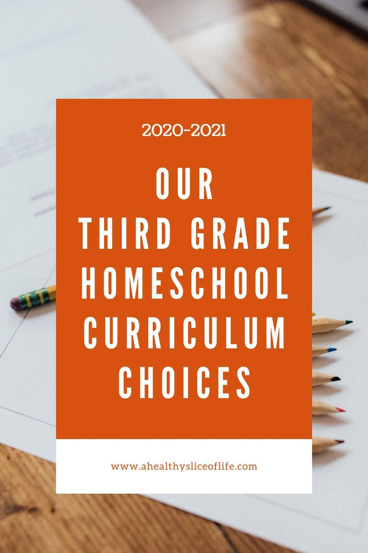 medium resolution of Our Homeschool Curriculum Picks: Third Grade \u0026 First Grade   A Healthy  Slice of Life