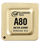 AllWinner Tech A80 Octa-Core