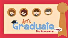 graduation song for kindergarten