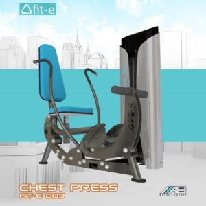 Chest press Fit-e 003