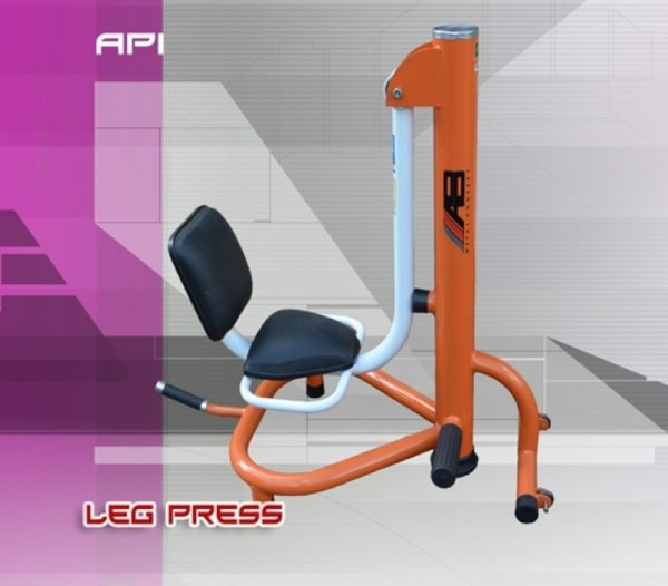 Leg press (indoor)