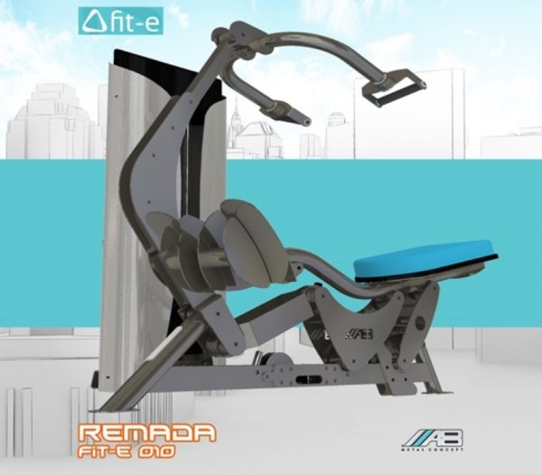 Remada fit-e 010