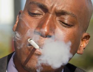 "Image result for black guy smoking"""
