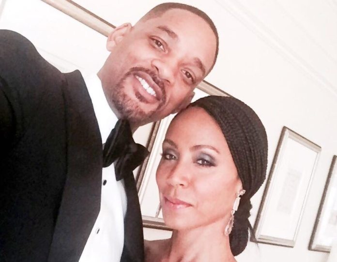 Will and Jada Pinkett Smith Land $200 Million Sponsor for their World Tour Series