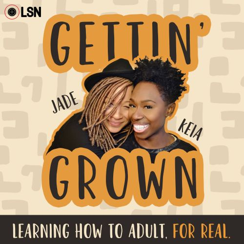 Black Women Podcasts for 2019
