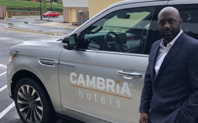 How Choice Hotels Is Putting Its Weight Behind Black Women Ownership