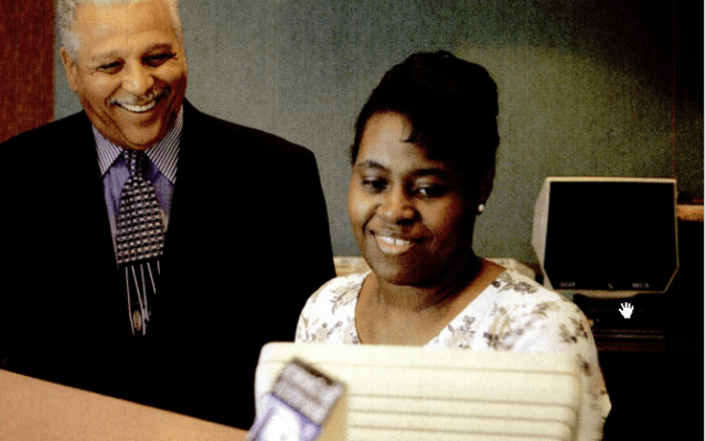 Black Banks Partner with JPMorgan Chase in U.S. Treasury Protégé Program