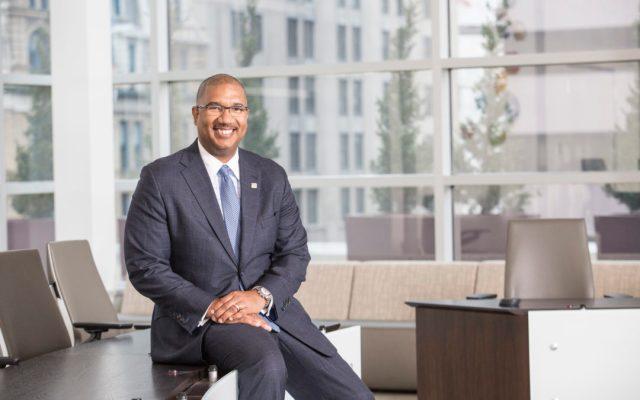 Meet the Man Driving Fifth Third Bank's Multi-Billion Dollar Community Pledge