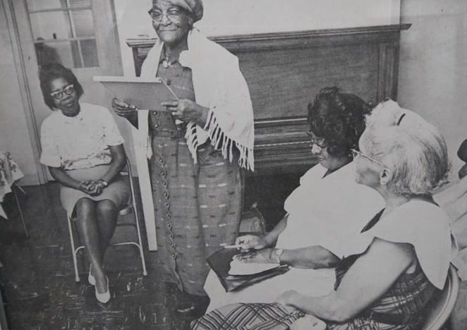 Born Into Slavery, This Centenarian Learned to Read at 116, Becoming the Nation's Oldest Student