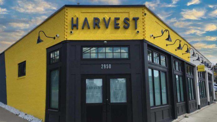 Harvest of Ohio Cannabis Dispensary 2