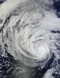 HurricaneDaniel2006