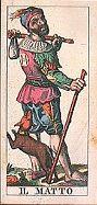 Tarocco Soprafino di Gumppenberg (XIX secolo) - Il Meneghello, Italia