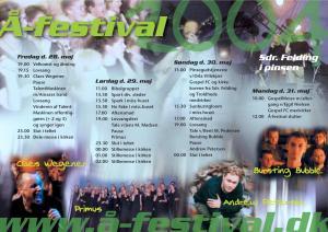 Aa-festival flyer 2004