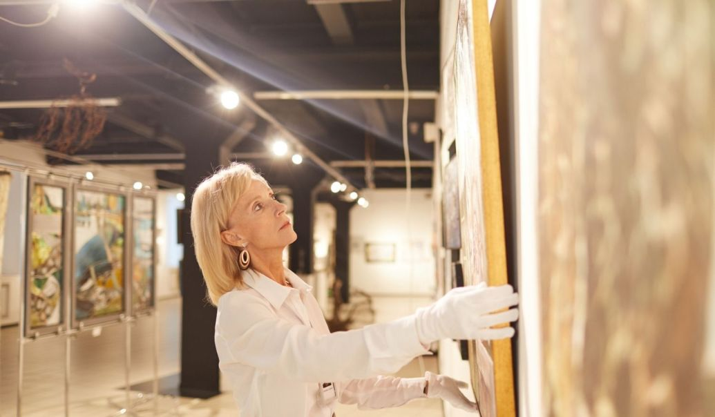 4 Facts You Never Knew About The Art Market