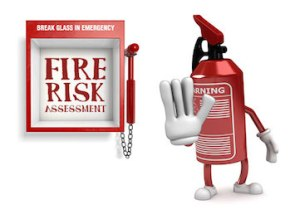 Fire Risk Assessment Leicester, Loughborough, Hinckley, Coalville, Melton Mowbray, Leicestershire, midlands