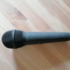 Microfoon Zang Spraak Jeff - occ